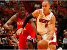 NBA: Carlos Arroyo, de los Heat a los Celtics