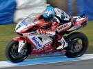 Mundial de Superbikes: Melandri y Checa ganan en Donington