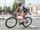 El ciclista alemán Sinkewitz, sancionado por dopaje