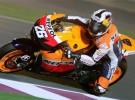 Pretemporada MotoGP: Dani Pedrosa y Honda dominan en Qatar y Jorge Lorenzo se conforma con la quinta plaza