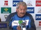 El Albacete destituye a David Vidal