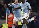 FA Cup: Manchester City y Stoke completan el cuadro de semifinales