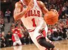 NBA: los Bulls vuelven a liderar el Este