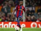 El F.C. Barcelona comunica que Eric Abidal deberá ser operado de un tumor en el hígado