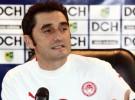Ernesto Valverde vuelve a triunfar en Grecia ganando la liga con Olympiacos
