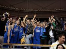 Eurocup Last 16: Estudiantes pasa como primero de grupo