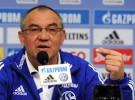 El Schalke 04 despide a Felix Magath