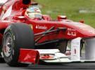 GP de Australia de Fórmula 1: Fernando Alonso pone en cuarentena todos los tiempos del viernes