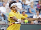 Master de Indian Wells 2011: Federer y Djokovic a tercera ronda, eliminado Guillermo García-López