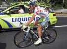 El TAS sanciona dos años al ciclista italiano Franco Pellizotti