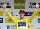 Frank Schleck gana el Criterium Internacional 2011