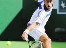 Master de Indian Wells 2011: Djokovic vence a Gasquet y es semifinalista