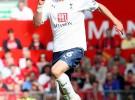 Gareth Bale renueva con el Tottenham hasta 2015