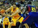 La NBA desembarcará en Bilbao en 2013