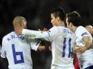 Clasificación Eurocopa 2012: Holanda, Francia e Italia también ganan