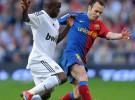 Copa del Rey 2010/11: Real Madrid y F.C. Barcelona inician el proceso de solicitud de entradas para la final