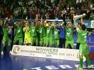 Copa Intercontinental de Fútbol-Sala: Inter Movistar vence al Carlos Barbosa y se proclama campeón