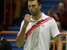 Masters de Indian Wells 2011: avanzan Verdasco, Robredo y Montañés pero Ferrer cae ante Ivo Karlovic