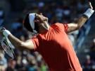 Master de Indian Wells 2011: Rafa Nadal, Nicolás Almagro y Del Potro avanzan a tercera ronda, caen Murray y Tsonga