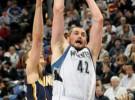 NBA: Kevin Love sigue batiendo records