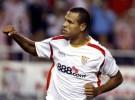El Sevilla F.C. hace oficial el traspaso de Luis Fabiano al Sao Paulo
