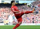 Premier League Jornada 29: el Liverpool gana por 3-1 al Manchester United y anima la lucha por el título