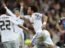 Liga de Campeones 2010/11: el Real Madrid vuelve a los cuartos de final ganando por 3-0 al Lyon