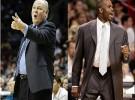 NBA: McMillan y Karl amplian sus contratos con sus respectivos equipos