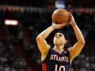 NBA: los Heat oficializan el fichaje de Mike Bibby