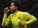 Europa League 2010/11: victoria del Villarreal en Leverkusen por 2-3