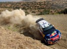 Rally de Mexico: Sebastien Loeb se apunta el triunfo y Mikko Hirvonen se mantiene líder del WRC
