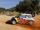 Rally de Portugal: Sebastien Ogier y Sebastien Loeb, los más rápidos en el shakedown