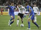 Clasificación Eurocopa 2012: Alemania e Inglaterra no pinchan y se acercan a sus objetivos