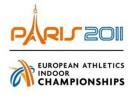Europeos de atletismo en pista cubierta París 2011