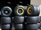 Código de colores para distinguir los neumáticos Pirelli