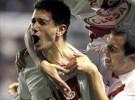 Liga Española 2010/11 2ª División: Piti recupera el liderato para el Rayo