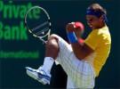 Master de Indian Wells 2011: listo el sorteo y Rafa Nadal comparte zona con Robin Söderling mientras Novak Djokovic nuevamente con Roger Federer