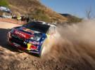 Rally de Mexico: Sebastien Ogier y Sebastien Loeb separados por 2 segundos tras la primera jornada