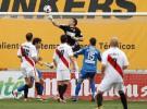 Liga Española 2010/11 2ª División: el Rayo sigue líder en medio de la tormenta