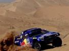 Dakar 2012: Perú se une a Argentina y Chile en un recorrido que presentará novedades