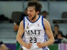 Liga ACB Jornada 23: el Real Madrid se impone a DKV Joventut en el primer partido sin Messina