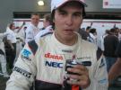 GP de Australia: la FIA descalifica a los Sauber de Sergio Pérez y Kamui Kobayashi