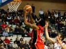 Adecco Leb Oro: CB Murcia y Obradoiro vuelven a ganar y siguen su pulso por la ACB
