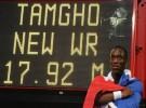 Europeos de atletismo: Teddy Tamgho, el nombre propio de la competición
