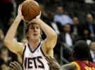 NBA: Troy Murphy elige a los Boston Celtics