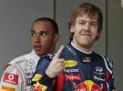 GP de Australia de Fórmula 1: Sebastian Vettel consigue la pole por delante de Hamilton, Alonso fue quinto