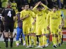 Europa League 2010/11: el Villarreal a cuartos ganando por 2-1 al Leverkusen