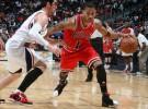 NBA Playoffs 2011: previa y horarios de la semifinal de la Conferencia Este entre Bulls y Hawks