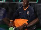 Biyombo, una de las sensaciones de la ACB, apunta al próximo draft