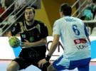 Copa del Rey de balonmano 2011: Fraiklin Granollers y Ciudad Real, primeros semifinalistas